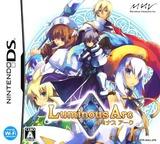 ルミナスアーク DS cover (ANIJ)