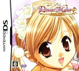 Princess Maker 4 - Special Edition DS cover (CP4J)