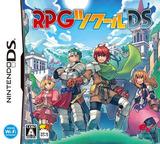 RPG Tkool DS DS cover (V29J)