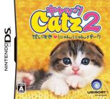 Catz 2 - Daisuki Nyan Nyan Park DS cover (YC8J)