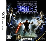 Star Wars - The Force Unleashed DS cover (YSTJ)