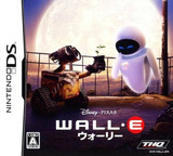 WALL-E DS cover (YWLJ)