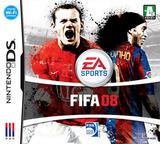 FIFA 08 DS cover (YF8K)