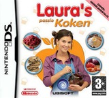 Laura's Passie - Koken DS cover (A4CX)