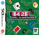 42 Spel Klassiekers DS cover (ATDP)