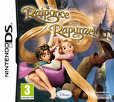 Tangled DS cover (B6TP)