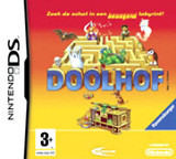 Doolhof DS cover (BDOX)