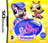 Littlest Pet Shop - Country Friends DS cover (BLDP)