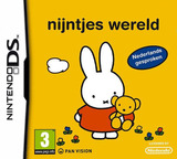 Miffy's World DS cover (BMWY)