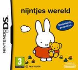 Nijntjes Wereld DS cover (BMWY)