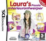 Laura's Passie - Interieurontwerper DS cover (CIDP)