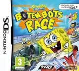 SpongeBob SquarePants - Boating Bash DS cover (VBVV)
