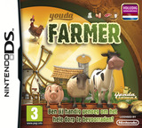 Youda Farmer DS cover (VYFX)