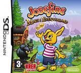 Josefine - Magi i Eventyrland DS cover (BJFX)