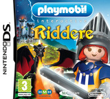 Playmobil Interactive - Riddere DS cover (CIYX)