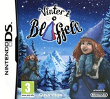Vinter i Blåfjell DS cover (TBMP)