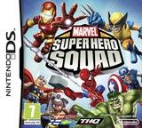 Marvel Super Hero Squad DS cover (BMUP)