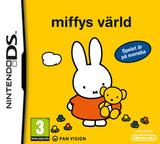 Miffys Värld DS cover (BMWX)