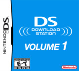 DS Download Station - Volume 1 DS cover (A7AE)