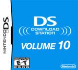 DS Download Station - Volume 10 DS cover (A7KE)
