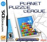 Planet Puzzle League DS cover (A8NE)