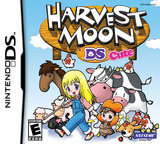 Harvest Moon DS Cute DS cover (AB4E)