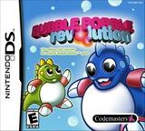 Bubble Bobble Revolution DS cover (AB6E)