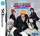 Bleach - Dark Souls DS cover (ABZE)