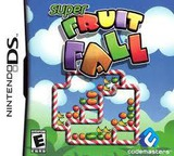 Super Fruit Fall DS cover (AFTE)