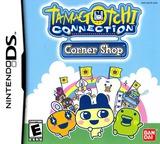 Tamagotchi Connection - Corner Shop DS cover (AG7E)