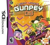 Gunpey DS - Music x Puzzle DS cover (AGPE)