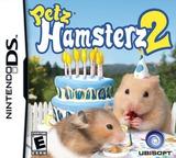 Petz - Hamsterz Life 2 DS cover (AH3E)