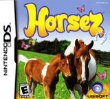 Horsez DS cover (AHZE)