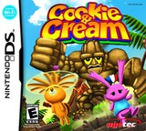 Cookie & Cream DS cover (AK3E)