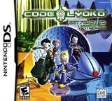 Code Lyoko DS cover (AL5E)