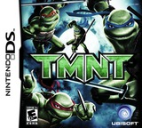 TMNT DS cover (AN6E)