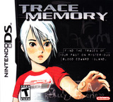 Trace Memory DS cover (ANOE)