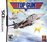 Top Gun DS cover (APGE)