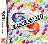 Magnetica DS cover (APLE)