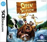 Open Season DS cover (AQAE)