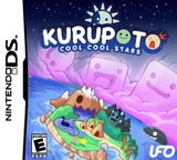 Kurupoto - Cool Cool Stars DS cover (AQBE)