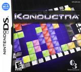 Konductra DS cover (AQTE)