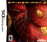Spider-Man 2 DS cover (AS2E)