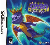 Spyro - Shadow Legacy DS cover (ASSE)