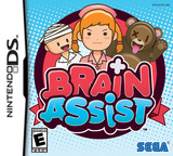 Brain Assist DS cover (AU7E)