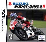 Suzuki Super-Bikes II - Riding Challenge DS cover (AVBE)