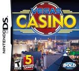Vegas Casino DS cover (AVEE)