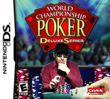 World Championship Poker - Deluxe Series DS cover (AWPE)
