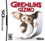 Gremlins - Gizmo DS cover (B6AE)