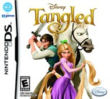 Tangled DS cover (B6TE)